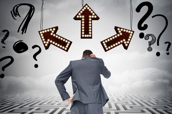 Différents choix à faire lors de votre création d'entreprise