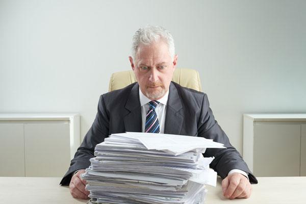 Débordé par la gestion des fiches de paie